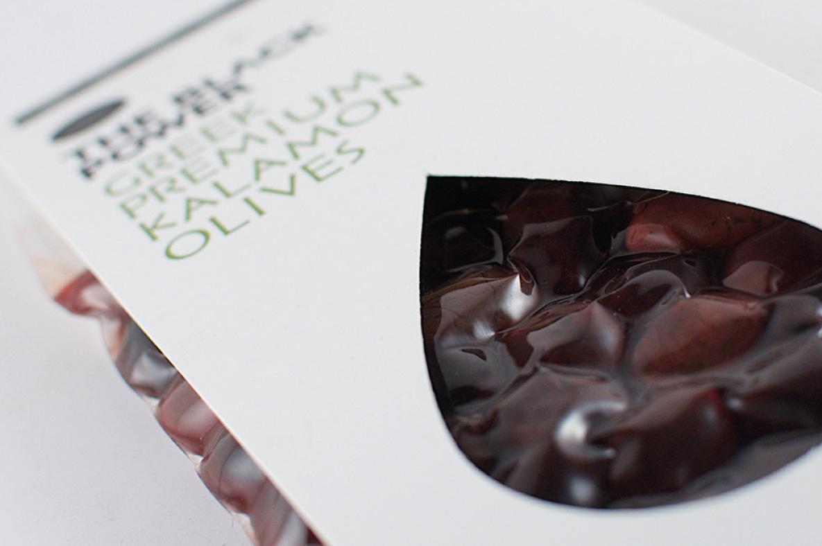 Olia olives